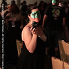 Bobbie Jo enjoying the Masked Ball at DragonCon 2011
