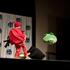 Angry Birds at the 2011 DragonCon Masquerade Costume Contest