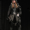 Medieval Catwoman at the Friday Night Costume Contest