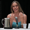 Virginia Hey talks about Farscape