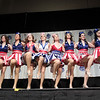 Captain America USO Costumes at the Masquerade Costume Contest