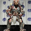 Predator Costume at the Masquerade Costume Contest