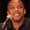 J. August Richards talks about Buffy and Angel