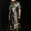 The Avenger's Loki at the Friday Night Costume Contest
