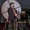 Steampunk at the Friday Night Costume Contest