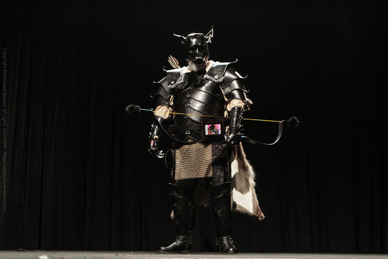 Friday Night Costume Contest