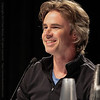 Sam Trammell at a True Blood panel
