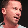 Craig Parker talking about Lord of the Rings