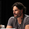 Joe Manganiello at a True Blood panel