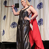 Thor at the From the Page to the Stage: Comic Book Pageant