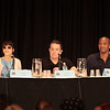 Juliet Landau, James Marsters, and J. August Richards talk about Buffy and Angel