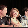 Adam Baldwin, Jewel Staite, and Sean Maher talk about Firefly and Serenity
