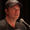 Adam Baldwin talking about Firefly and Serenity