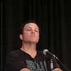 Adam Baldwin talks about Firefly and Serenity
