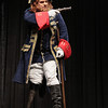 Pirate at the Friday Night Costume Contest