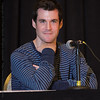 Sean Maher talking about Firefly and Serenity