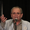 Sylvester McCoy talking about his experiences with Doctor Who