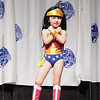 Wonder Woman Costume in the Masquerade at DragonCon 2013
