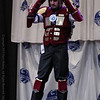 Steam Punk Iron Man Costume at the Friday Night Costume Contest at DragonCon 2013