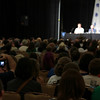 The Audience for The Hobbit Panel at DragonCon 2013