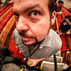 Thom Kerns at DragonCon 2013