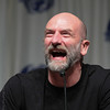 Graham McTavish of the Hobbit at DragonCon 2013