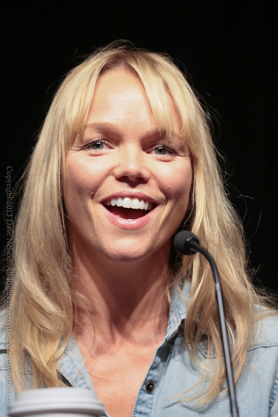 Lauren Bowles of True Blood at DragonCon 2013