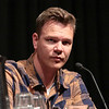 Jim Parrack of True Blood at DragonCon 2013