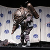 Bioshock Costume in the Masquerade at DragonCon 2013