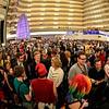 The Marriott Lobby at DragonCon 2013