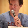 John Barrowman at DragonCon 2013
