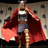 Thor Costume at From the Page to the Stage: Comic Book Pageant at DragonCon 2013