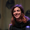 Natalia Tena of Game of Thrones at DragonCon 2013