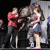 Bioshock Winning Costumes in the Masquerade at DragonCon 2013