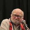 Ed Asner at DragonCon 2013