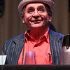 Sylvester McCoy the Seventh Doctor of Doctor Who at DragonCon 2013