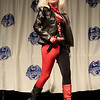 Costume at From the Page to the Stage: Comic Book Pageant at DragonCon 2013