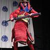 Costume in the Masquerade at DragonCon 2013