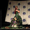 Poison Ivy Costume at From the Page to the Stage: Comic Book Pageant at DragonCon 2013