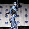 RoboCop Costume in the Masquerade at DragonCon 2013