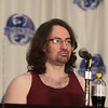 Jim Butcher at DragonCon 2013