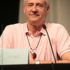 Brent Spiner of Warehouse 13 at DragonCon 2013