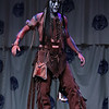 Lone Ranger Tonto Costume at the Friday Night Costume Contest at DragonCon 2013