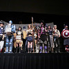 Winning Costumes in the Masquerade at DragonCon 2013