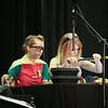 Atlanta Radio Theatre Company (ARTC) Performing Rory Rammer at DragonCon 2013