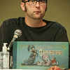 Brian Kesinger at DragonCon 2013