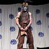 Lone Ranger Tonto Costume in the Masquerade at DragonCon 2013