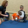 Lego FIRST Robotoics at DragonCon