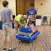 Walton Highschool FIRST Robotics at DragonCon