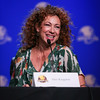 Doctor Who: Pond Family Reunion with Alex Kingston at DragonCon 206